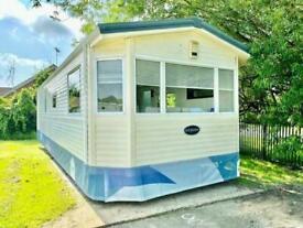 Free 2021 & 2022 Site Fees 2 bedroom Static Caravan for Sale in Clacton Essex