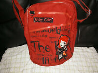 Ruby Gloom Shoulder Bag