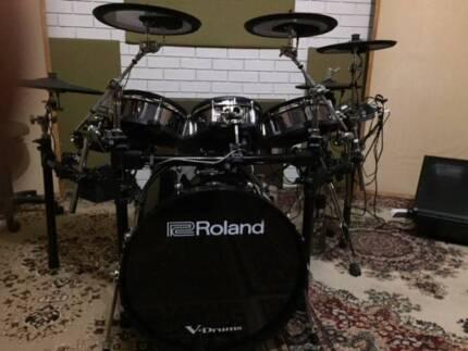 Roland TD30K Mega kit