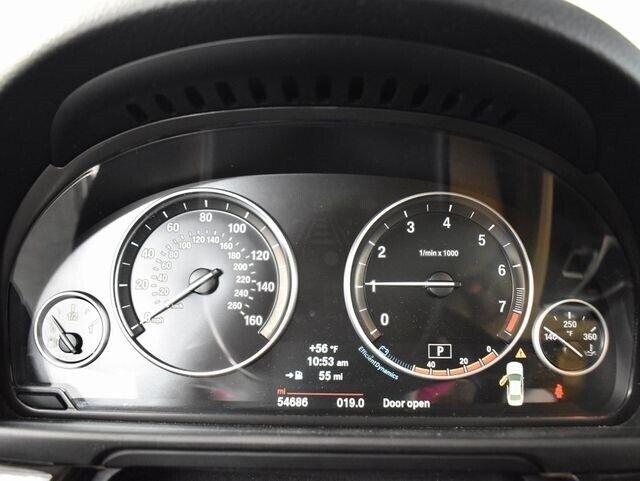 Image 6 Voiture Européenne d'occasion BMW 5-Series 2014