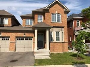 Garage Linked 4BR Semi Detached House Located In Milton
