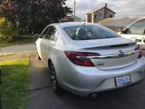 "buick regal ""T""  for sale"
