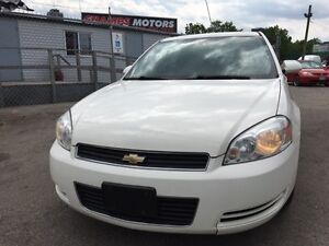 2009 Chevrolet Impala Police ONLY 2999+HST!CERTIFIED!WOW!