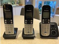 Bargain Cordless Phones and Answering System
