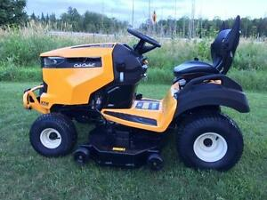 Cub Cadet LX46 FAB Tractor!  Fuel Injected!  Push Button Start!  ONLY $88 / Month!  Apply today-- Cut Grass Today!