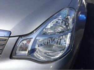 JDM 06 Nissan BLUEBIRD SYLPHY G11 HID Headlight Lamp Light Left LH OEM