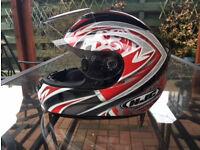 HJC Crash Helmet