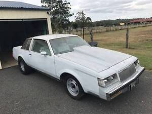 1985 Buick Regal not Holden or Chev Logan Village Logan Area Preview