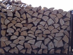 BOIS DE CHAUFFAGE A VENDRE/FIREWOOD FOR SALE