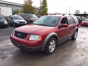 Ford Freestyle AWD 2007