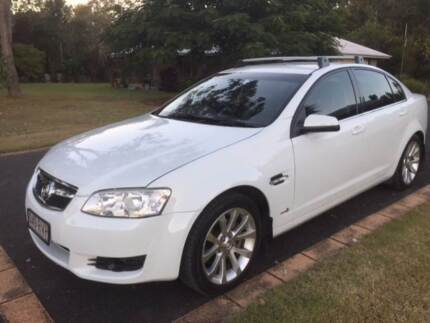Holden Commodore Berlina International Ransome Brisbane South East Preview