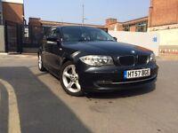 BMW 1 Series,auto 2.0 120d SE 3dr