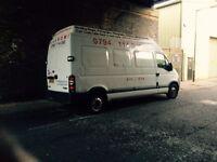 renault master van for sale quick sale