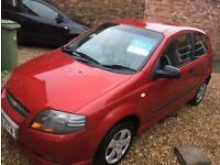 Chevrolet Kalos 1.2 ( a/c ) S cheap car