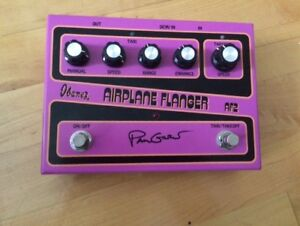 Ibanez Airplane Flanger