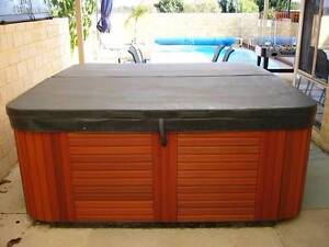 PERTH MANUFACTURED Spa Covers - Lockable,  Custom  Made Spa Cover Carlisle Victoria Park Area Preview