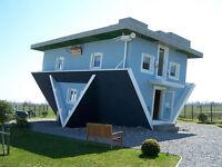 House Sitting - Lacombe & Area