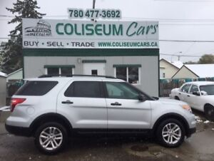2014 Ford Explorer BASE, 4X4, 178KM