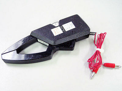 Simpson 154-2 Amp-clamp 20-200 Rms Amp Power Meter