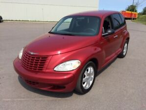 Chrysler PT Cruiser 2004.automatique.A/C.