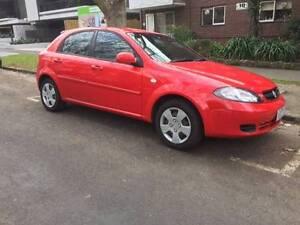 2007 Holden Viva Hatchback Elwood Port Phillip Preview