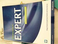Proficiency expert coursebook