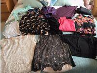 Perfect condition women's bundle size 12-14