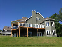 Dream Home Waterfront In Porters Lake Nova Scotia