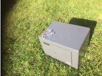 STEEL SAFE LOCK BOX