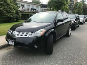 Nissan Murano (2003) For Sale
