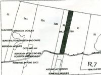 10 Acre Woodlot on Ch de Lac Paquette St Faustin Lac Carré