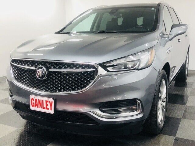 Image 3 Voiture American used Buick Enclave 2019