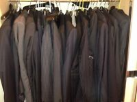 John Lewis Job Lot Suit Jackets/Pants NEW
