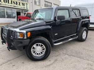 2007 Hummer H3 **ONLY $6999 AS IS**