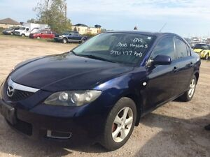 2008 Mazda Mazda3 GX *Ltd Avail* Sedan