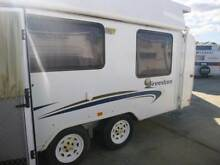 """2006 JAYCO FREEDOM POP TOP"" Hillarys Joondalup Area Preview"
