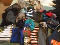 Perfect condition boys bundle age 4-6