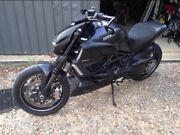 Ducati Diavel Carbon  Victor Harbor Victor Harbor Area Preview