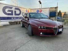 ALFA ROMEO 159 1.8 16V Progression
