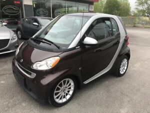 Smart fortwo Cpe ***1-2-3-4 CHANCES CREDIT*** 2010