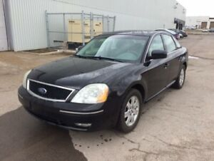 Ford Five Hundred 2006.AWD