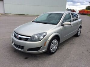 Saturn Astra XE 2009.automatique.