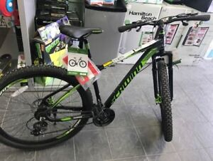 Mountain Bike 29'' *Pickup at Outlet Direct*