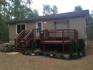 REDUCED PRICE!! Pet Friendly 2015 home on 1.47 acres for rent