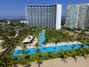 Ixtapa Luxury Condo