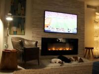 Home Theatre Installation - Wall Mounting