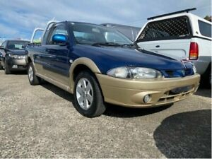 2005 Proton Jumbuck Blue Utility Campbellfield Hume Area Preview