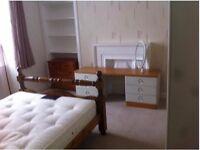 Double bedrooms flat in Penicuik city centre