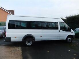 VERY CHEAP MINIBUS HIRE WITH DRIVER... SUPERB SERVICE AND PRICES, LOW DEPOSITS, TRAVEL NATIONALLY