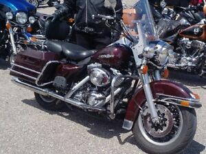 2001 Harley Davidson Road King - Ridden Daily